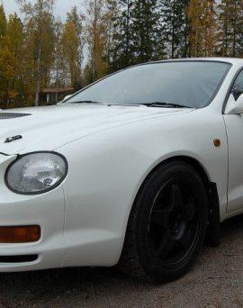 Celica ST205 JDM