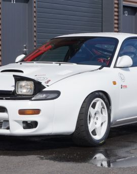 Rebel Collection Celica ST185